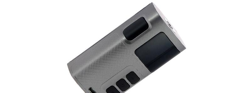 La box Ripple 200w par Kangertech