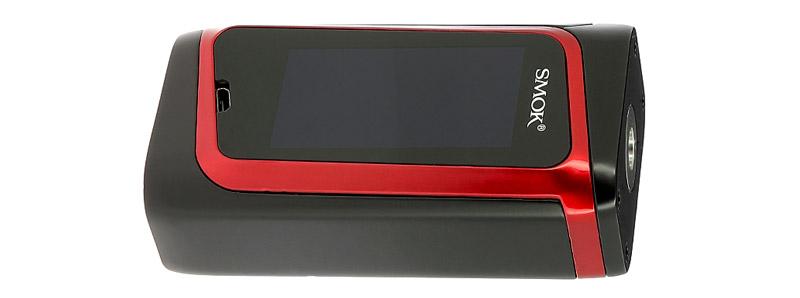 La box Morph 219 par Smok