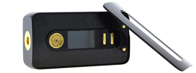 La New dotBox 220W par dotMod
