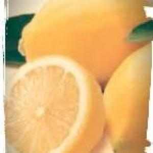 Iron Lemon