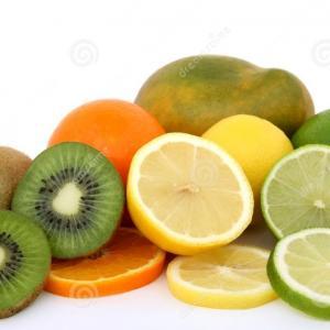 Fruit d'été