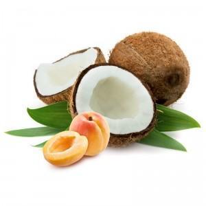 Abricot-poire-coco
