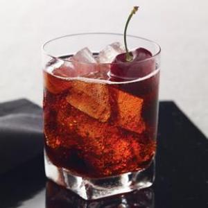 Cola Cherry