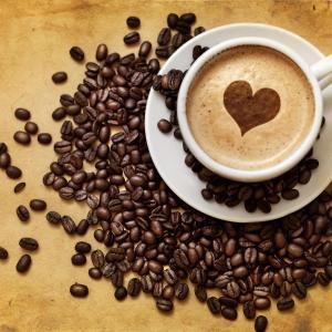 Douceur de café