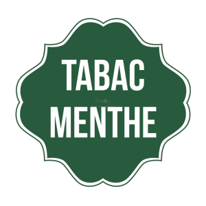 tabac menthe