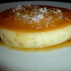 crème de coco caramel beurre salé