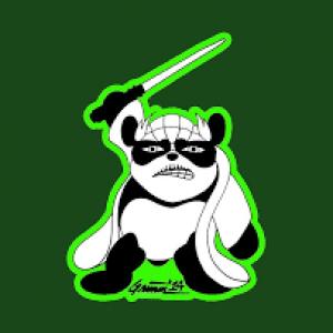 jedi panda ++