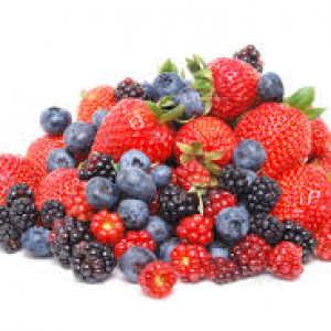 les fruits gourmands