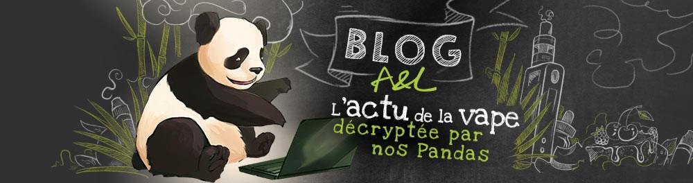 A&L Blog - L'actu de la Vape